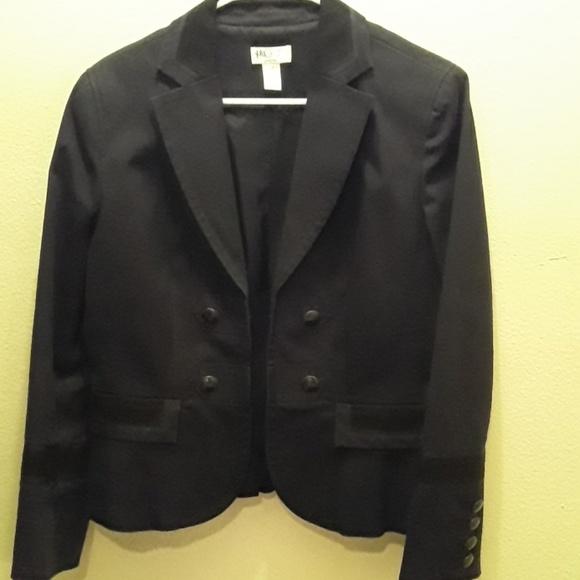 LOFT Jackets & Blazers - Black blazer